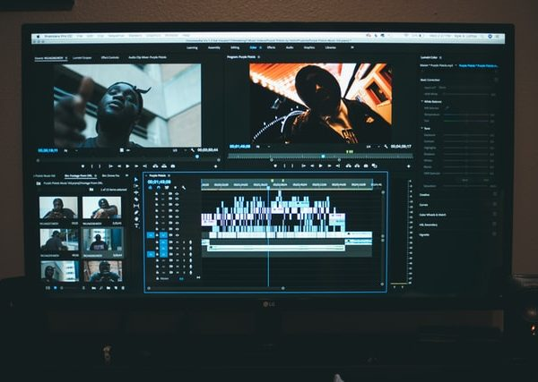 Photography & Video Editing
